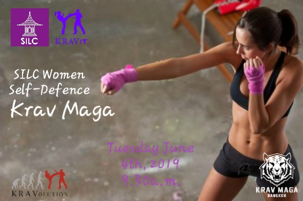 SILC Women Self-Defense