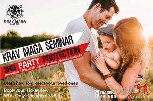 3rd Party Protection – Seminar