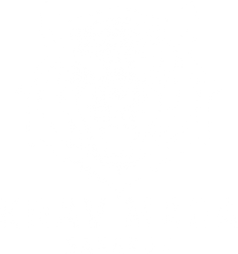 Krav Maga Bangkok logo with no background